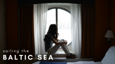 sailing the baltic sea
