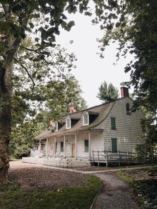 Leffert's House